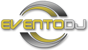 EventoDJ Logo